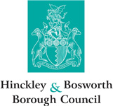 Hickey and Bosworth Borough Council Logo