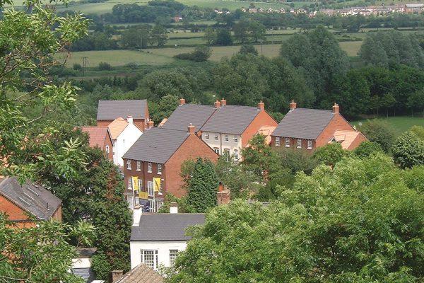 Mountsorrel new houses